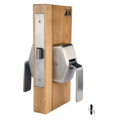ABH 6656 Classroom Mortise Hospital Push/Pull Latch