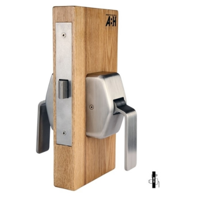 ABH 6657 Dormitory Mortise Hospital Push/Pull Latch